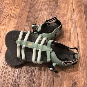 Ahnu Strappy Sandals